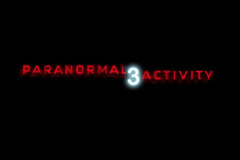 Actividad Paranormal 3 Logo