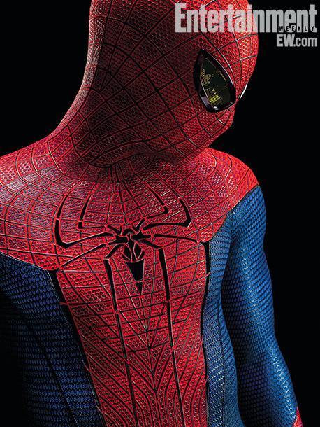 Spider-Man Traje