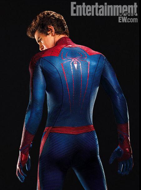 Spider-Man Peter Parker Traje