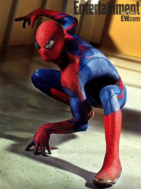 Spider-Man Traje Hombre Araña