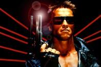 Arnold Schwarzenegger Governator