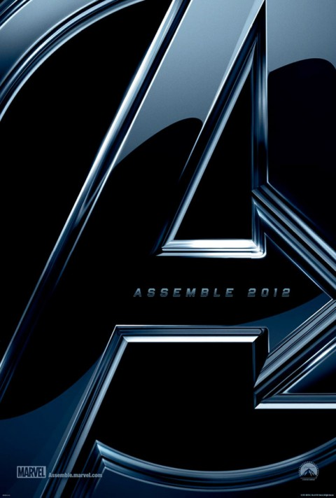 Avengers Poster Assemble