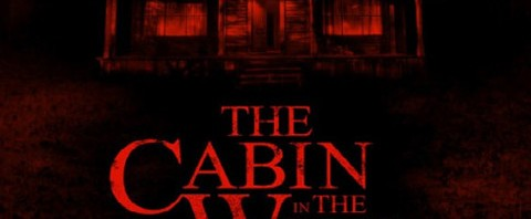 The Cabin in the Woods logo