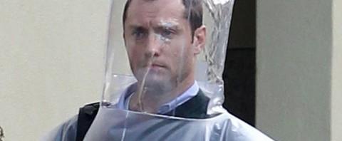 Jude Law Contagion