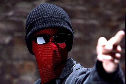Spiderman Andrew Garfield Peter Parker