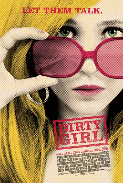 Dirty Girl Juno Temple