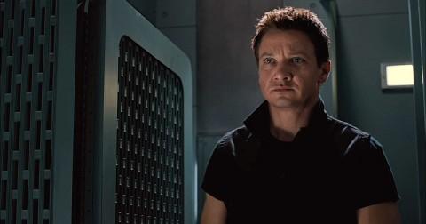 Hawkeye o Clint Barton