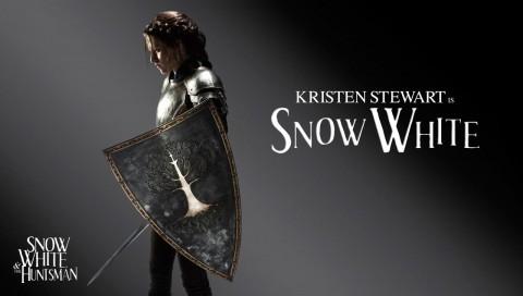 Kristen Stewart Snow White and The Huntsman Blancanieves