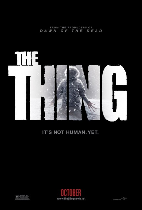 The Thing Mary Elizabeth Winstead