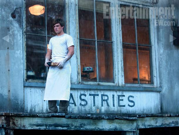 Peeta, el chico del pan