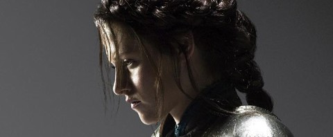 Kristen Stewart Blancanieves y el Cazador Snow White and the Huntsman