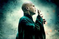Lord Voldemort Todo Termina