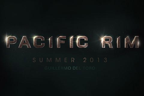 Pacific Rim Guillermo del Toro
