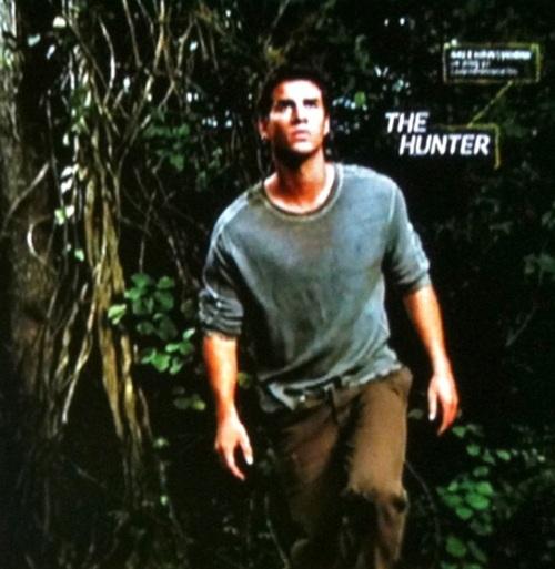 Gale el cazador