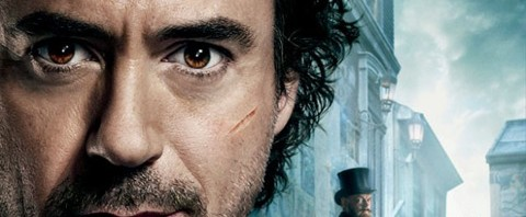 Robert Downey Jr Sherlock Holmes A Game of Shadows