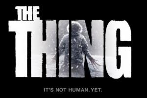 The Thing La Cosa del Otro Mundo