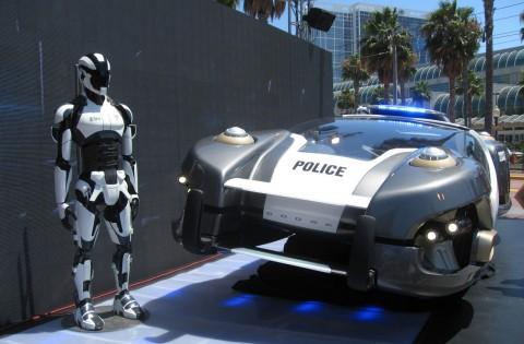 Protegiendo a la ciudadania