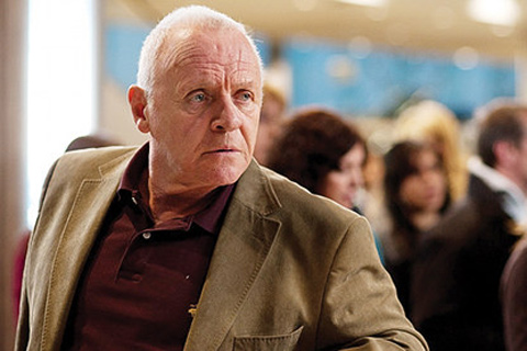 Anthony Hopkins 360