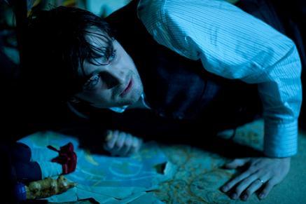 Que se acostumbre al suelo si no logra hacernos olvidar a Harry Potter
