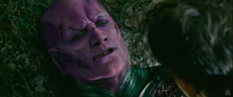 Abin Sur le pasa la responsabilidad a Hal