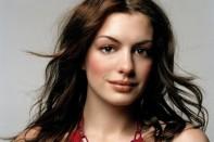 Anne Hathaway hermosa como siempre