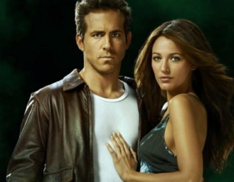 Hal Jordan y Carol Ferris