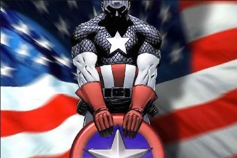 Heroe Americano