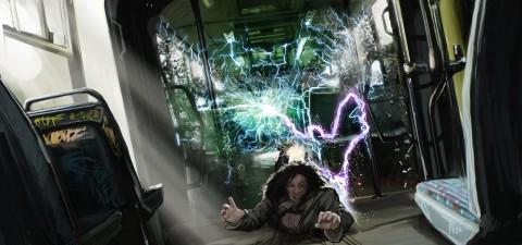 The Darkest Hour Trolley Attack