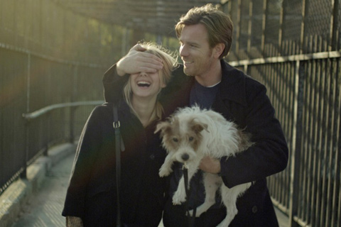 beginners ewan mcgregor melanie laurent perrito