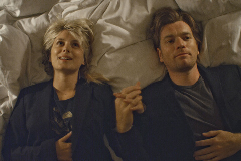 beginners ewan mcgregor melanie laurent