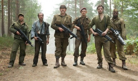 The Howling Commandos