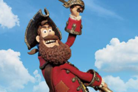 capitan pirata the pirates band of misfits