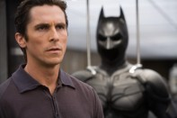The Dark Knight Christian Bale