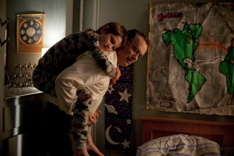 Extremely Loud Incredibly Close Tom Hanks