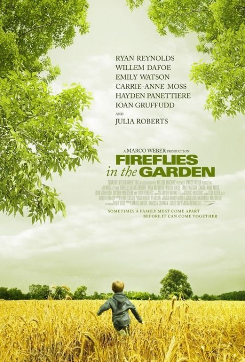 fireflies in the garden ryan reynolds
