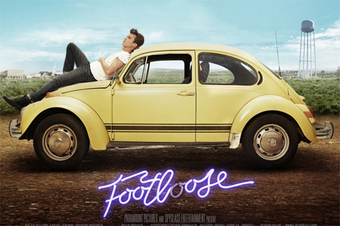 Footloose 2011