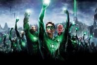 The Green Lantern Corps