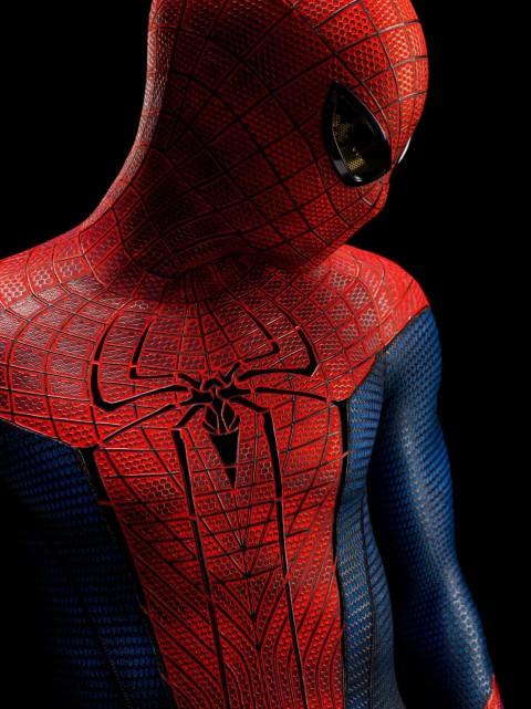 Spider-Man Amazing Spider-Man El Asombroso Hombre Araña
