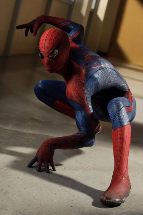 El Asombroso Hombre Araña Amazing Spider-Man