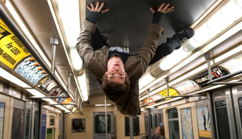 Spider-Man Peter Parker Andrew Garfield Hombre Araña