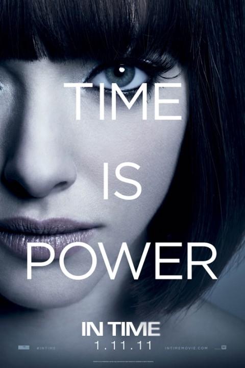 Amanda Seyfried - El Tiempo es Poder