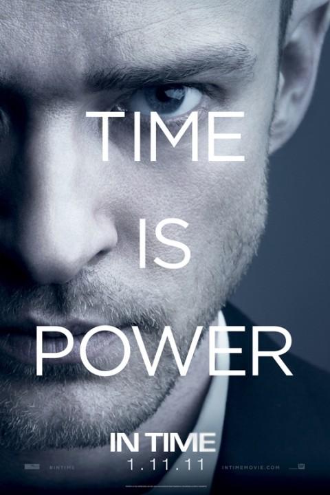 Justin Timberlake - El Tiempo es poder