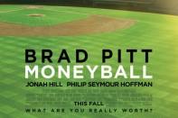 Moneyball Brad Pitt