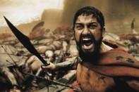 Sparta Leonidas Gerard Butler