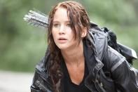Katniss Everdeen Jennifer Lawrence Los Juegos del Hambre Hunger Games