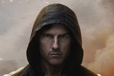 Tom Cruise Misión Imposible 4 Mission: Impossible - Ghost Protocol