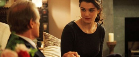 trailer page eight feat rachel weisz