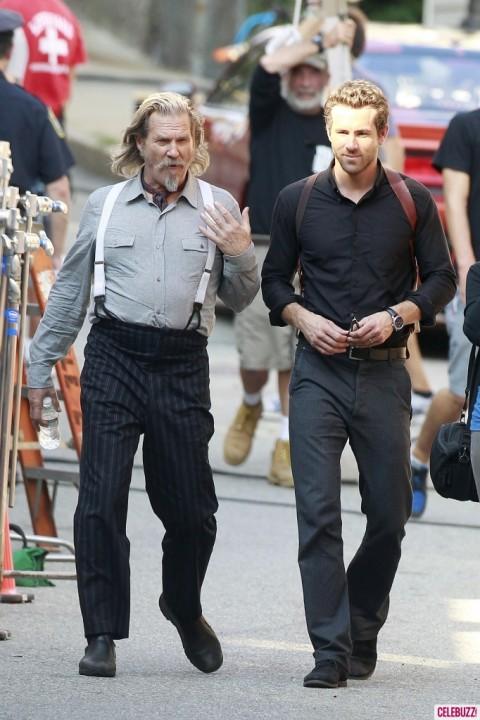 RIPD Jeff Bridges Ryan Reynolds
