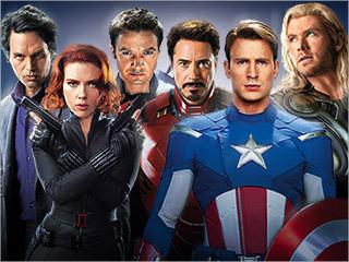 avengersew2 - The Avengers llegan con muchas nuevas fotos