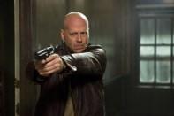 Bruce Willis Die Hard Duro de Matar